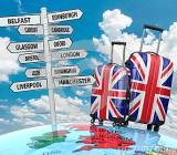 SCHOOL TRIP TO THE UK OR IRELAND