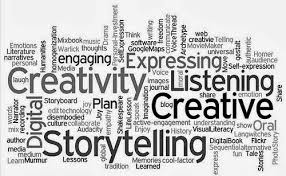 STORYTELLING-ENGLISH DEPARTMENT