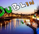 Viatge a Dublin (31 març – 3 Abril)