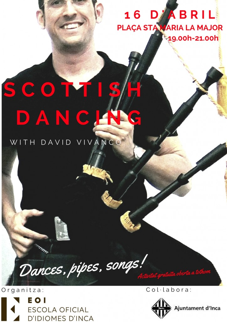 Scottish dancing(1)