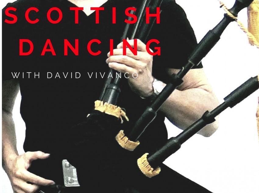 Scottish Dancing: activitat oberta a tothom